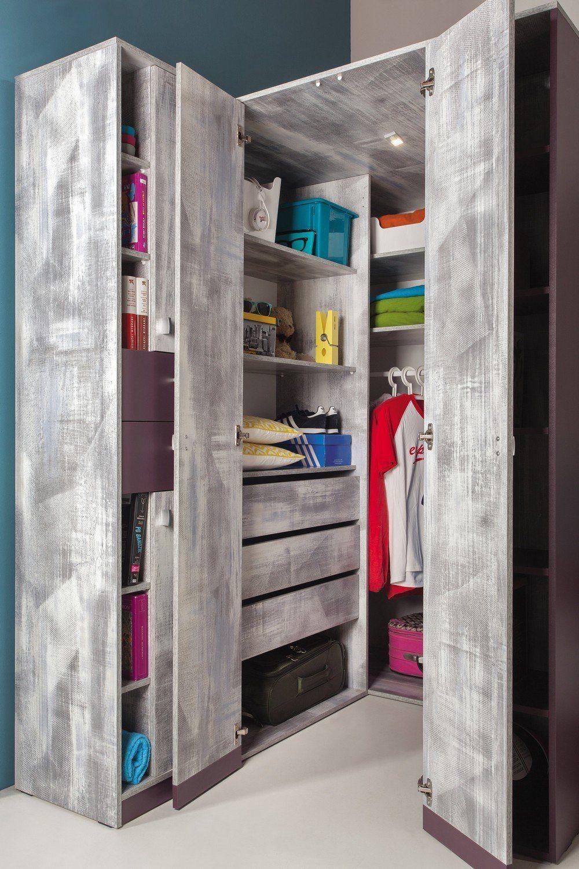 Full Size of Kinderzimmer Eckschrank Eckkleiderschrank Zoom Regal Küche Regale Sofa Schlafzimmer Bad Weiß Wohnzimmer Kinderzimmer Eckschrank