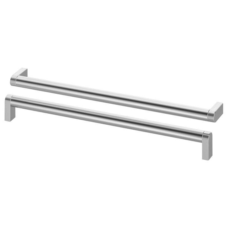 Medium Size of Orrns Griff Edelstahl Stahlfarben Ikea Deutschland Möbelgriffe Küche Griffe Wohnzimmer Küchenschrank Griffe