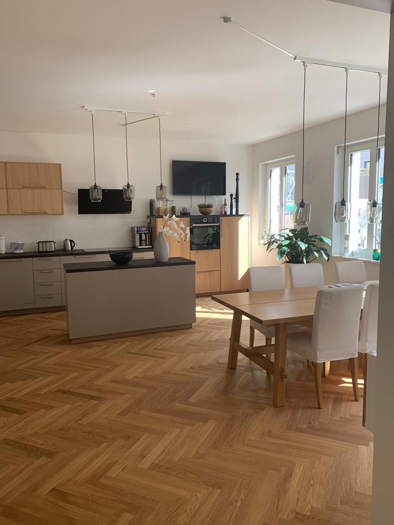 Full Size of Ikea Kchen Im Vergleich Mit Anderen Marken Küchen Regal Wohnzimmer Sconto Küchen