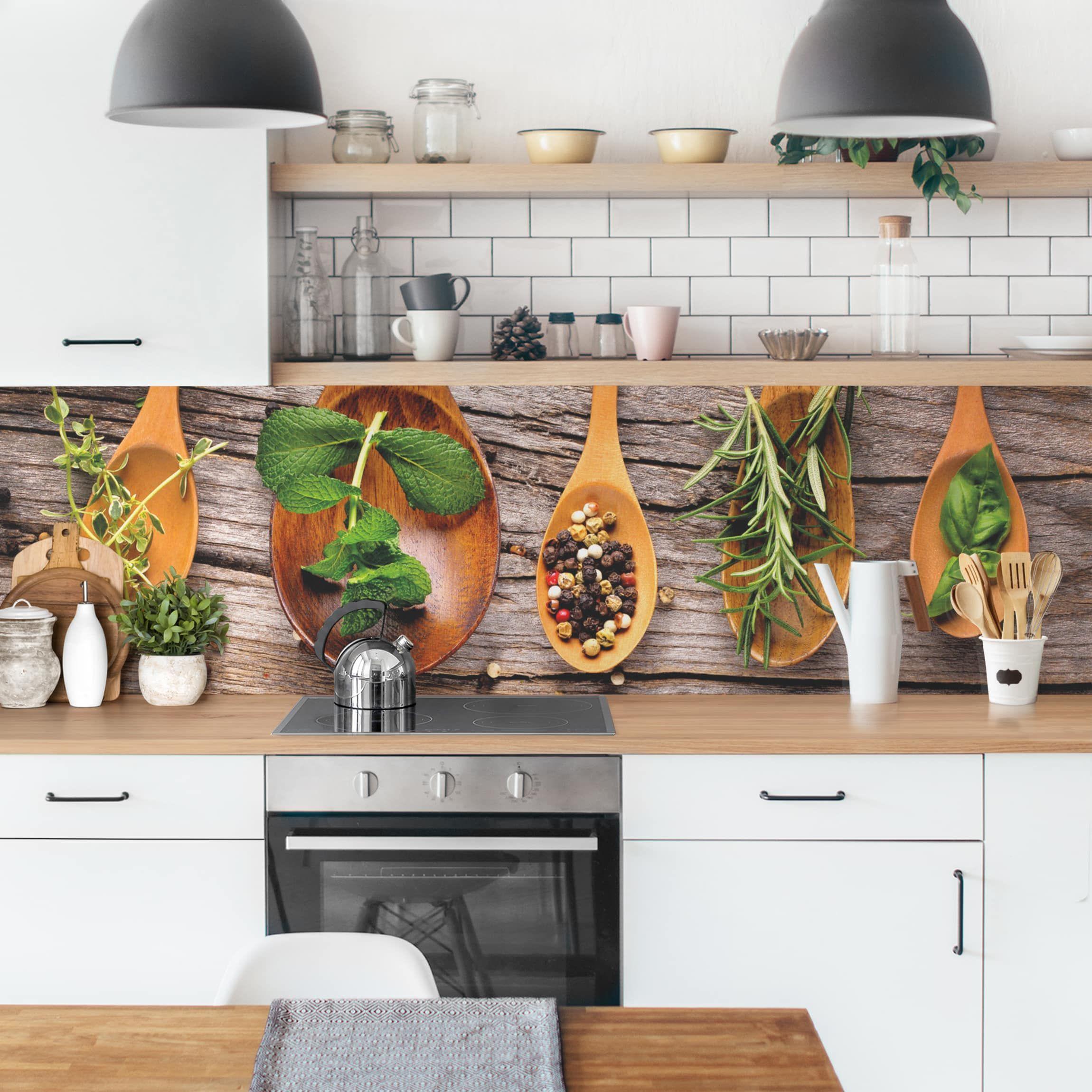 Full Size of Küchen Regal Glasbilder Küche Bad Wohnzimmer Küchen Glasbilder