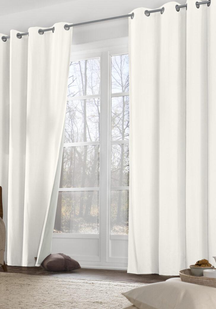 Medium Size of Thermo Vorhang Neveres Mit Sen Aus Reiner Bio Baumwolle Vorhänge Küche Wohnzimmer Schlafzimmer Wohnzimmer Vorhänge