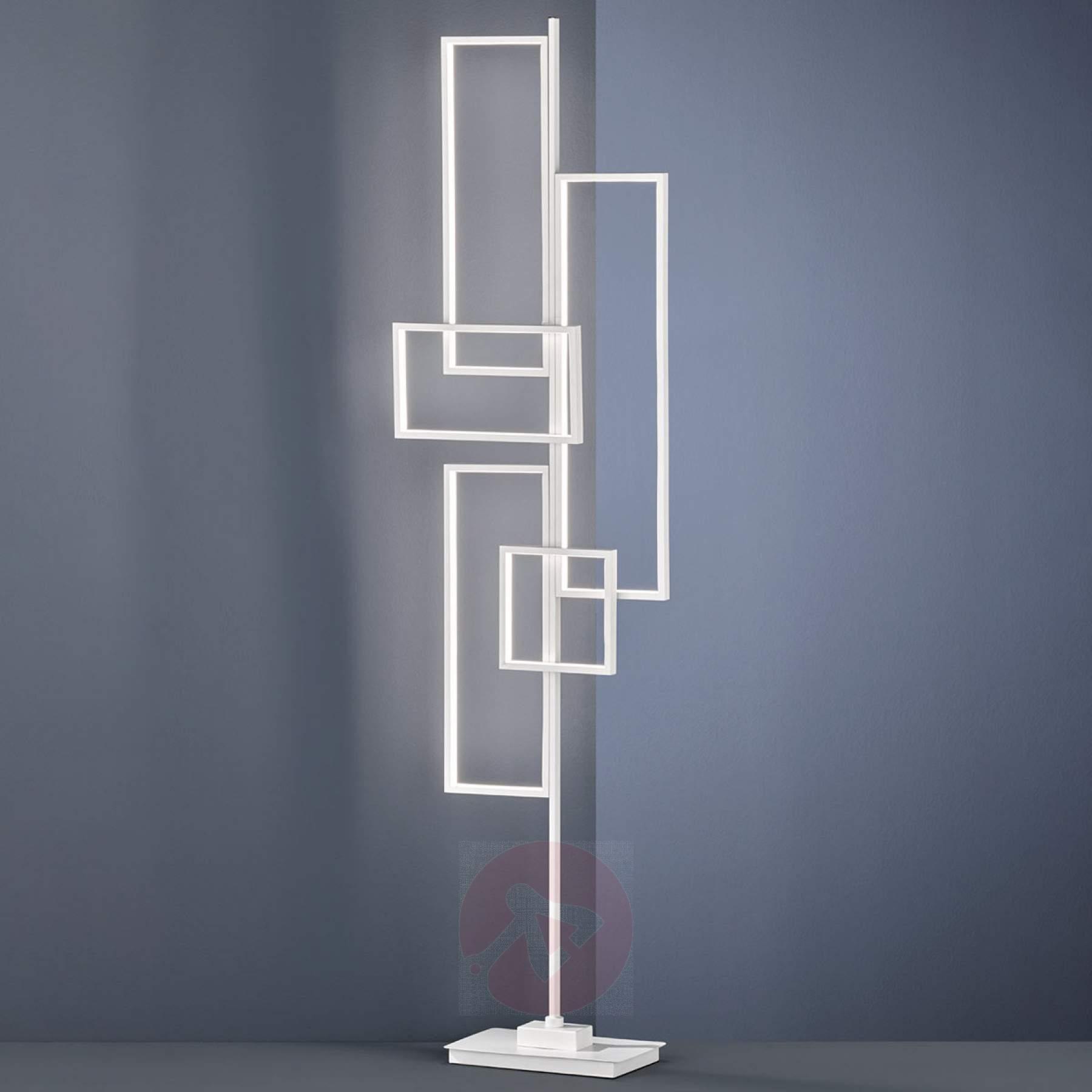 Full Size of Stehlampe Led Dimmbar Deckenfluter Fernbedienung Farbwechsel Mit Leselampe Amazon Leseleuchte Test Dimmbare Tucson Fuschalter Kaufen Lampenweltde Big Sofa Wohnzimmer Stehlampe Led Dimmbar