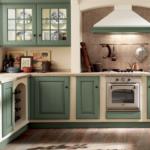 Landhausküche Grün Wohnzimmer Landhausküche Grün Weisse Regal Grau Sofa Küche Mintgrün Moderne Grünes Weiß Gebraucht