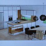 Küche Boden Welche Passt Zur Kche Forum Auf Energiesparhausat Keramik Waschbecken Behindertengerechte Rustikal Bodenfliesen Bad Ohne Hängeschränke Single Wohnzimmer Küche Boden