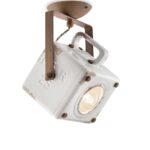 Deckenlampe Industrial Ferroluce Deckenleuchte C1653vib Küche Esstisch Schlafzimmer Wohnzimmer Deckenlampen Bad Für Modern Wohnzimmer Deckenlampe Industrial