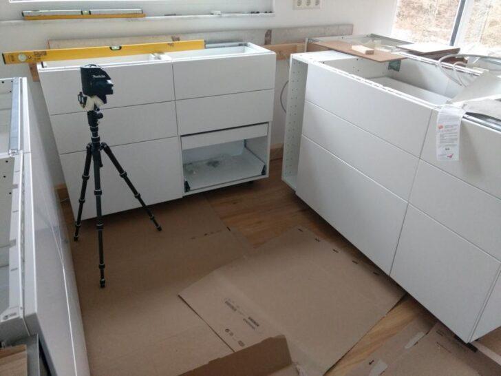 Medium Size of Ikea Metod Ein Erfahrungsbericht Projekt Schwarze Küche Arbeitsplatte Mit Geräten Tapeten Für Die Hochschrank Miniküche Modulküche Schwingtür Umziehen Wohnzimmer Sockelblende Küche Selber Machen