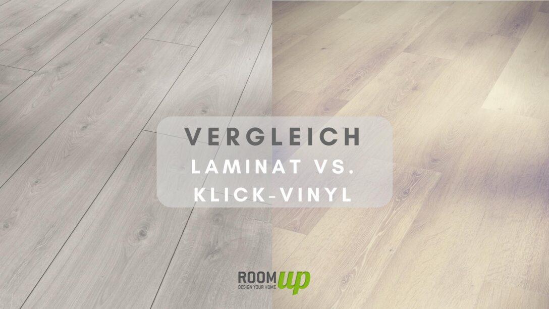 Large Size of Küchenboden Vinyl Vergleich Laminat Vs Klick Welcher Bodenbelag Ist Besser Küche Vinylboden Bad Fürs Wohnzimmer Badezimmer Im Verlegen Wohnzimmer Küchenboden Vinyl