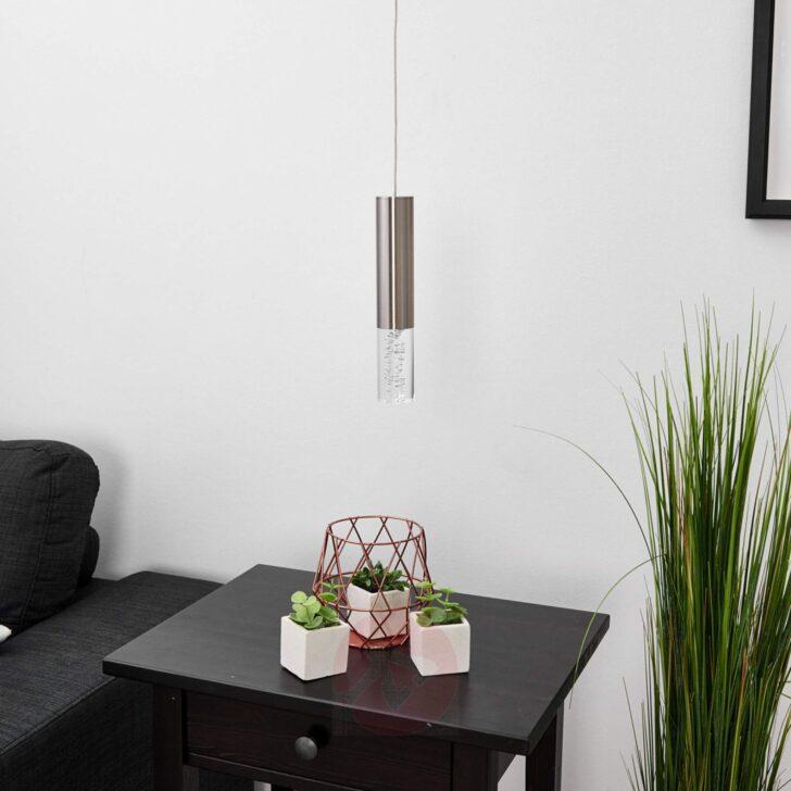 Medium Size of Lampe über Kochinsel Led Pendelleuchte Bubble 1 Flg Kaufen Lampenweltde Deckenlampe Esstisch Wohnzimmer Lampen Deckenlampen Modern überwurf Sofa Stehlampe Wohnzimmer Lampe über Kochinsel