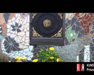 Kunst Im Garten Selber Machen Wohnzimmer Kunst Im Garten Selber Machen Mein Schner Dachgarten Mosaik V Ia Preuschoff Badezimmer Kosten Schaukel Schlafzimmer Kommode Loungemöbel Holz Wohnzimmer