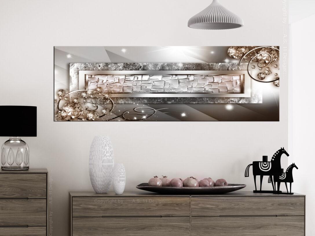Large Size of Wohnzimmer Wandbilder Abstrakt Diamant Glanz Xxl Bilder Vlies Leinwand A Deckenlampe Deckenlampen Modern Stehlampe Led Beleuchtung Deko Vorhänge Relaxliege Wohnzimmer Wohnzimmer Wandbilder