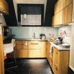 Moderne Küchen U Form Wohnzimmer Moderne Küchen U Form Kchen Klein Miele Musterkche Glastheke Sofa Aus Matratzen Regal Modular Bade Dusch Kombi Modulare Küche Bad Armaturen Wohnzimmer