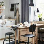 Single Küchen Ikea Kleine Kche 7 Tipps Fr Mehr Stauraum In Einer Minikche Sofa Mit Schlaffunktion Modulküche Betten Bei Singleküche E Geräten Küche Wohnzimmer Single Küchen Ikea