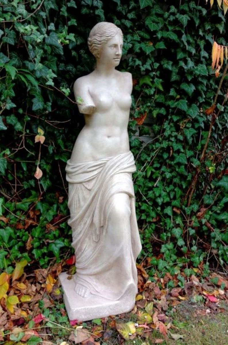 Full Size of Gartenskulpturen Kaufen Casa Padrino Jugendstil Gartendeko Skulptur Statue Venus Grau H Betten 140x200 Regal Sofa Online Gebrauchte Küche Ikea Bett Günstig Wohnzimmer Gartenskulpturen Kaufen