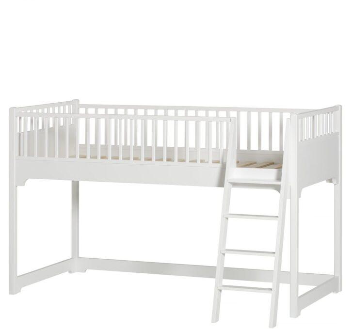 Medium Size of Seaside Halbhohes Hochbett Oliver Furniture Kleine Fabriek Bett Wohnzimmer Halbhohes Hochbett