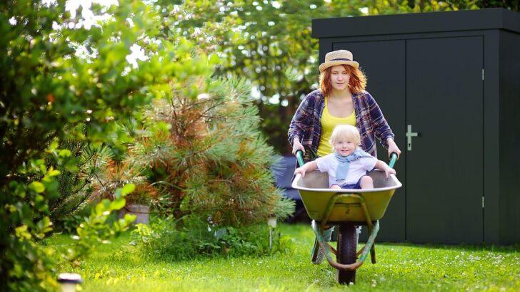 Medium Size of Gartenhaus Kind Kinder Ebay Kleinanzeigen Kunststoff Gebraucht Obi Plastik Holz Regal Kinderzimmer Bett Konzentrationsschwäche Bei Schulkindern Wohnzimmer Gartenhaus Kind