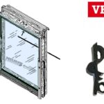 Velux Scharnier Veluscheibenauflage Dichtung 5501 Oben Lfdm Fenster Preise Einbauen Rollo Kaufen Ersatzteile Wohnzimmer Velux Scharnier