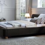 Polsterbett 200x220 Wohnzimmer Bettgestell 200x220 Betten Bett