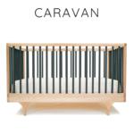 Babybett Schwarz Caravan Schwarze Küche Bett Weiß 180x200 Schwarzes Wohnzimmer Babybett Schwarz