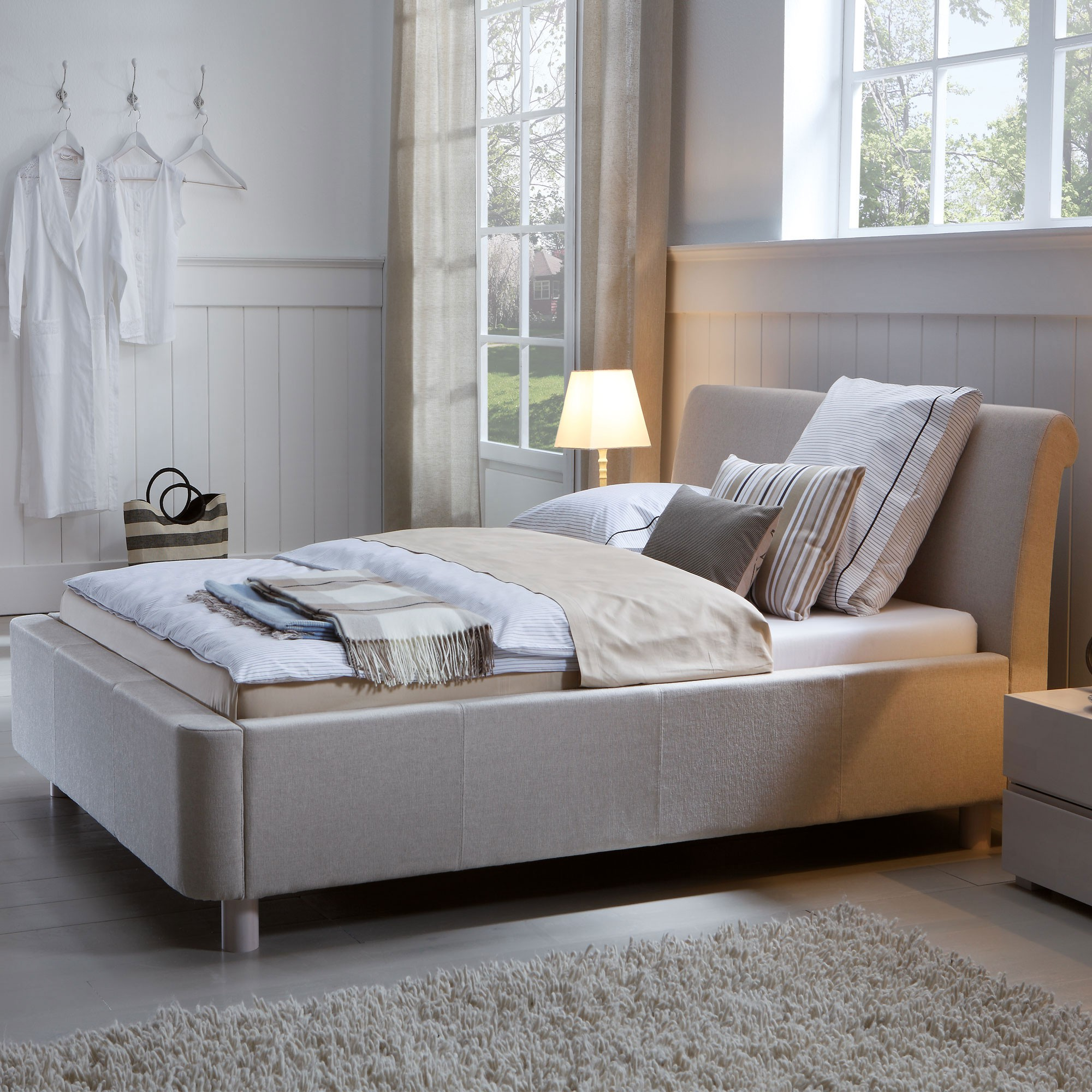 Full Size of Polsterbett 200x220 Hasena Dream Line Rondo Monte Zamo Online Kaufen Belama Bett Betten Wohnzimmer Polsterbett 200x220