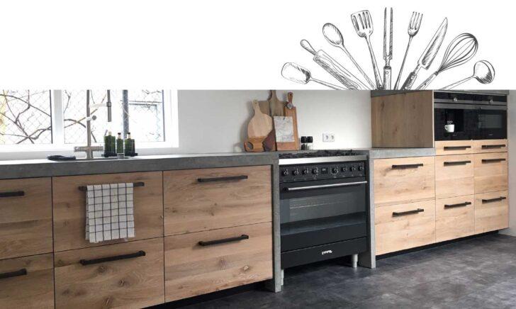 Ikea Küche Massivholz Koak Design Fertigt Fronten Fr Kchen Metod Aus Echtem Holz Singleküche Massivholzküche Industrie Sprüche Für Die Sofa Mit Wohnzimmer Ikea Küche Massivholz