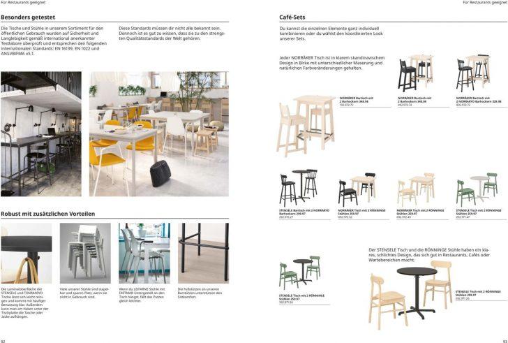 Medium Size of Ikea Bartisch Aktueller Prospekt 0810 31012020 47 Jedewoche Rabattede Miniküche Küche Kosten Betten 160x200 Sofa Mit Schlaffunktion Bei Modulküche Kaufen Wohnzimmer Ikea Bartisch