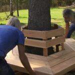 Gartenschaukel Bauen Kinder Holz Selber Bauanleitung Erwachsene Anleitung Schaukel Selbst Finnische Kinderschaukel Diy Eine Baumbank Selberbauen Mdrde Wohnzimmer Gartenschaukel Bauen