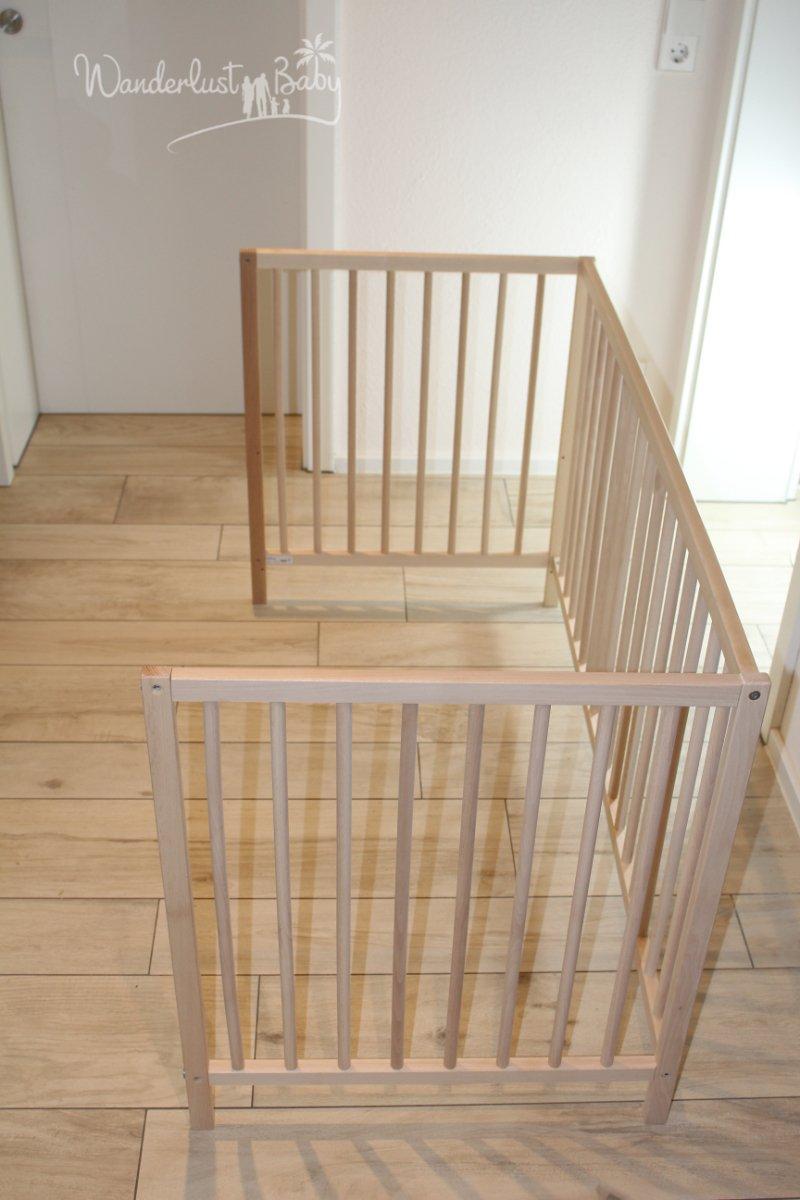 Full Size of Kinderbett Diy Baby Beistellbett Selbst Bauen Gnstig Einfach Blog Wohnzimmer Kinderbett Diy