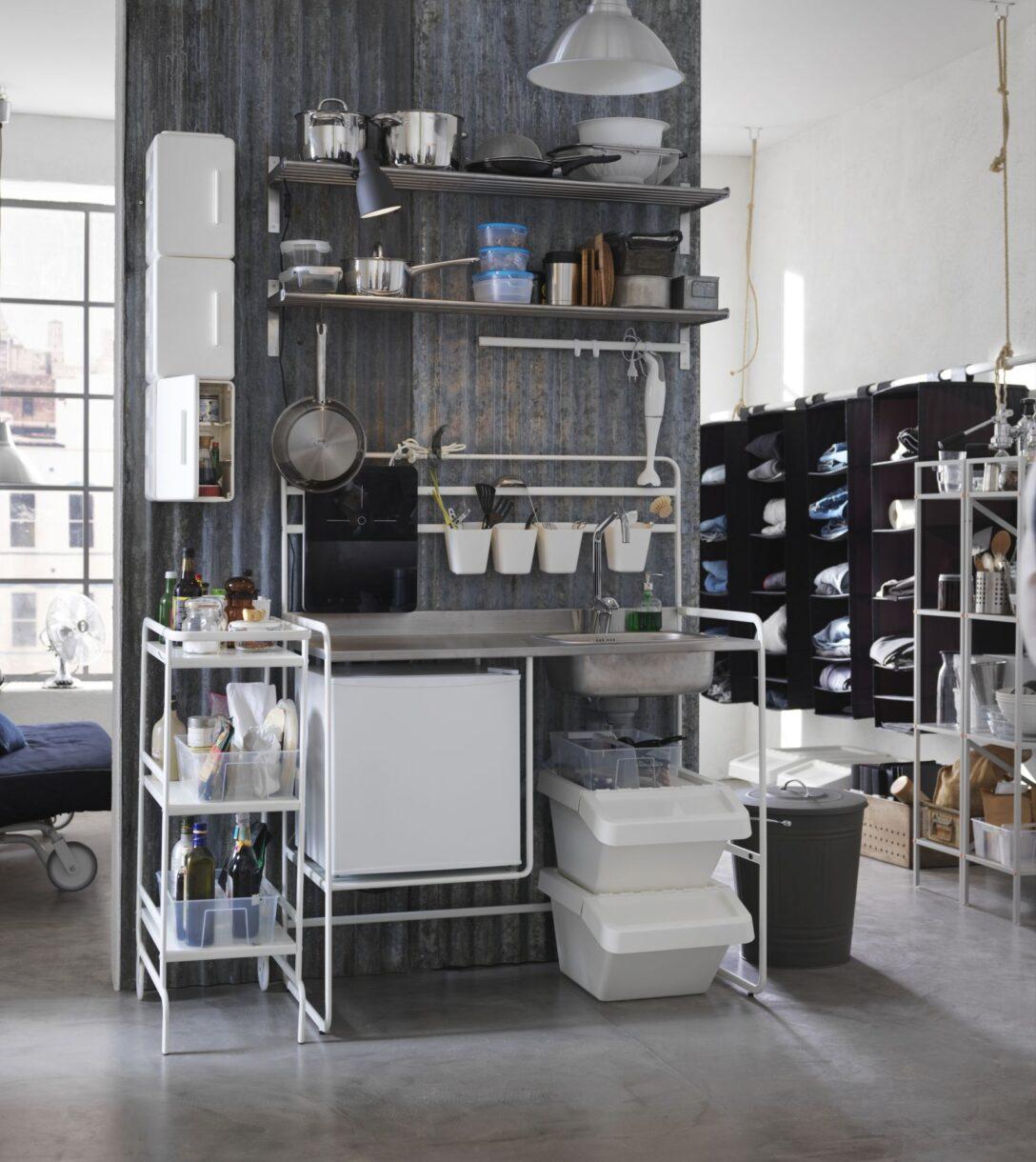 Large Size of Küche Ikea Kosten Betten Bei Modulküche Miniküche Kaufen Sofa Mit Schlaffunktion 160x200 Wohnzimmer Miniküchen Ikea