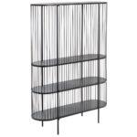 Stryv Regal Schwarz Metall Kaufen Homy Bett Regale Weiß Wohnzimmer Regalwürfel Metall