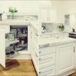10 Eckschrank Ideen Küche Billig Erweitern Regal Eckküche Mit Elektrogeräten Wandverkleidung Sideboard Arbeitsplatte Einbauküche Weiss Hochglanz Wohnzimmer Küche Eckschrank Rondell