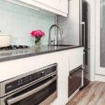 Money Talks Real Budget Breakdowns From Renovation Diaries Küchen Regal Wohnzimmer Real Küchen