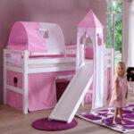 Coole Kinderbetten Hochbett Mit Rutsche In L Form Monic T Shirt Sprüche Betten T Shirt Wohnzimmer Coole Kinderbetten