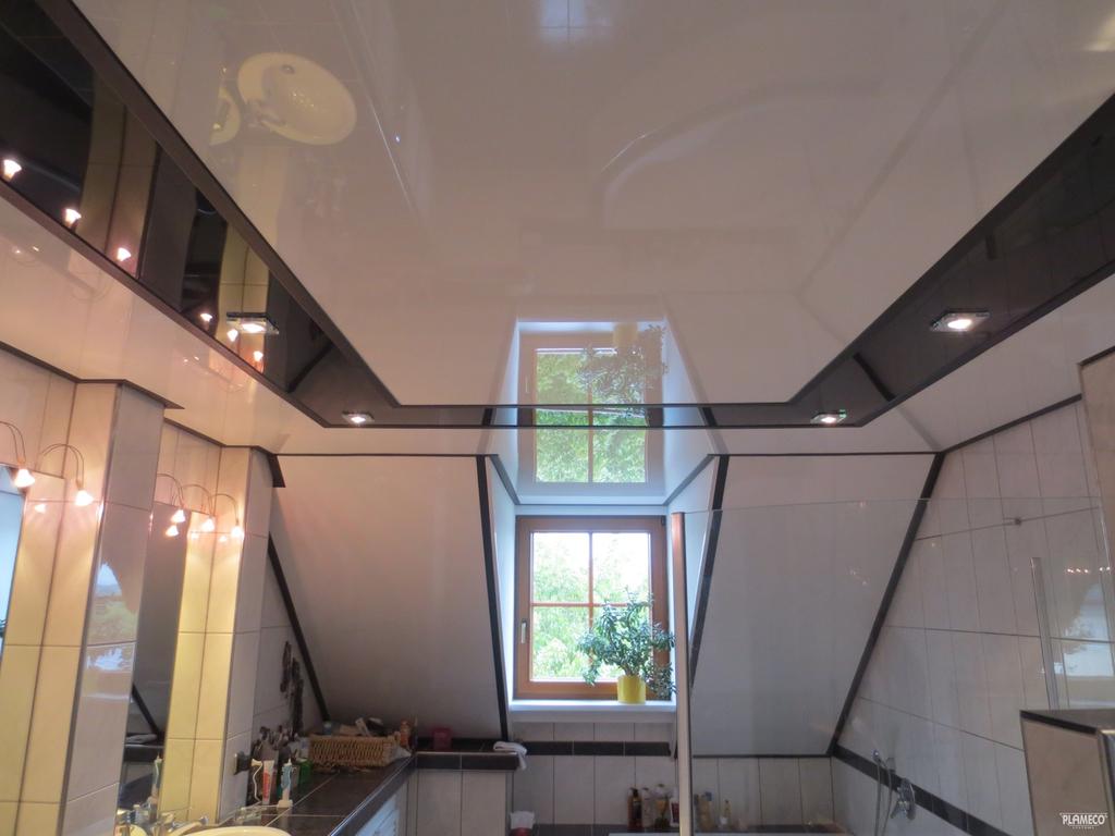 Full Size of Plameco Spanndecken Badezimmerdecke Renovieren Feuchtigkeitsbestndig Tagesdecke Bett Deckenlampen Wohnzimmer Moderne Deckenleuchte Badezimmer Led Wohnzimmer Decke Gestalten