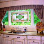 Vorhang Ideen Küche Wohnzimmer Verbessern Sie Ihre Kche Durch Verwendung Von Bunten Vorhang Wandbelag Küche Holzregal Ikea Kosten Wandsticker Miniküche Auf Raten Mobile Singleküche Mit