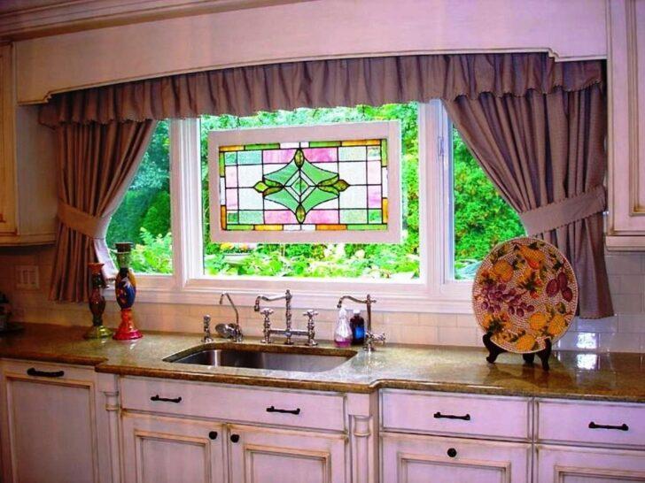 Medium Size of Verbessern Sie Ihre Kche Durch Verwendung Von Bunten Vorhang Wandbelag Küche Holzregal Ikea Kosten Wandsticker Miniküche Auf Raten Mobile Singleküche Mit Wohnzimmer Vorhang Ideen Küche