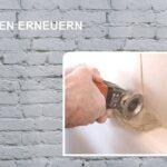 Fugen Erneuern Anschaulich Erklrt Youtube Bad Fenster Kosten Wohnzimmer Fensterfugen Erneuern