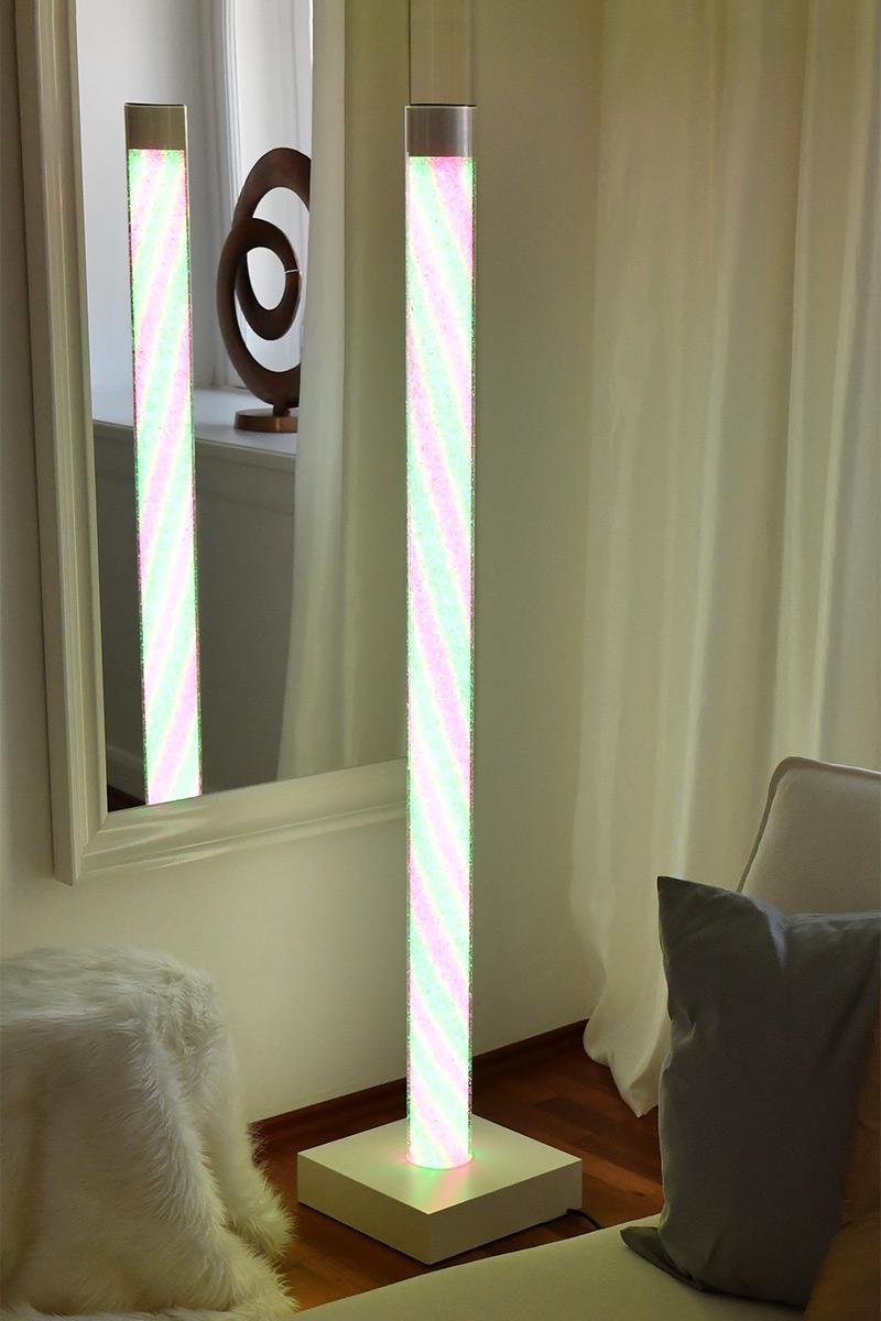 Full Size of Kristall Stehlampe Stehlampen Galerie Glaszone Wohnzimmer Schlafzimmer Wohnzimmer Kristall Stehlampe