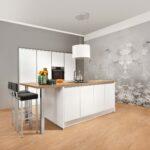 Form Follows Function Moderne Kochinsel 2026 Freistehende Küche Wohnzimmer Kücheninsel Freistehend