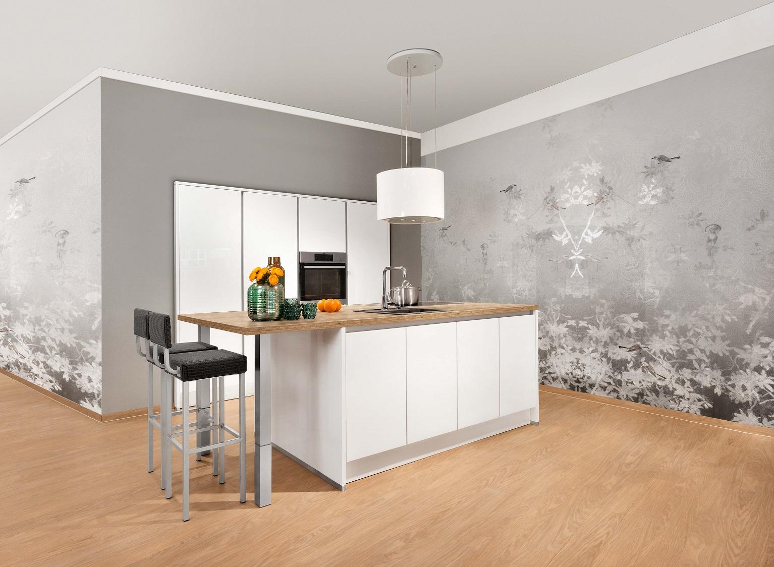 Full Size of Form Follows Function Moderne Kochinsel 2026 Freistehende Küche Wohnzimmer Kücheninsel Freistehend