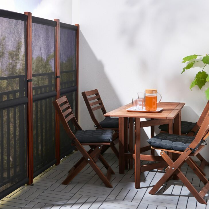 Medium Size of Paravent Balkon Ikea Sltt Sichtschutz Auen Schwarz Garten Küche Kosten Betten 160x200 Sofa Mit Schlaffunktion Miniküche Bei Modulküche Kaufen Wohnzimmer Paravent Balkon Ikea