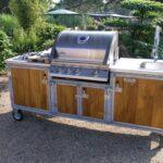 Mobile Outdoorküche Ihre Outdoorkche Auf Ma Pauls Outdoorkchen Küche Wohnzimmer Mobile Outdoorküche