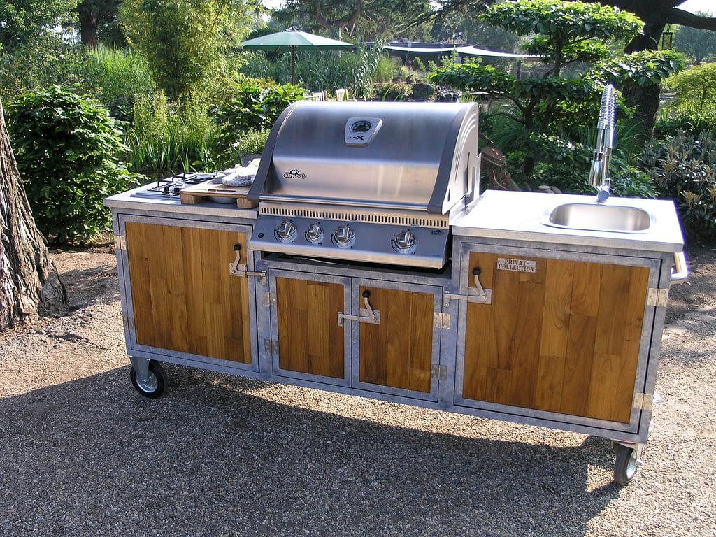 Full Size of Mobile Outdoorküche Ihre Outdoorkche Auf Ma Pauls Outdoorkchen Küche Wohnzimmer Mobile Outdoorküche