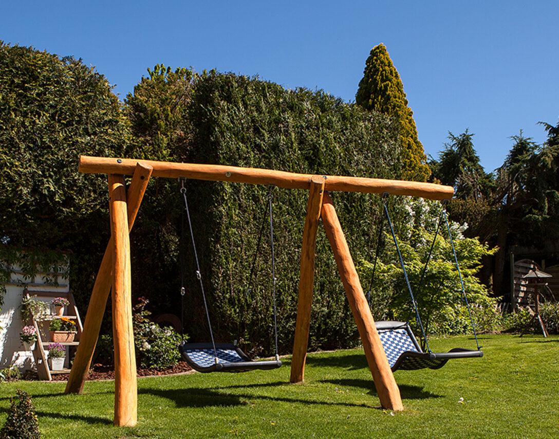 Large Size of Schaukel Für Erwachsene Garten Skulpturen Led Spot Loungemöbel Holz Pavillion Essgruppe Kräutergarten Küche Liegestuhl Truhenbank Sichtschutz Wpc Wohnzimmer Schaukel Für Erwachsene Garten