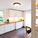 Küche Grauer Boden Weie Kche Holz Weisse Hängeschrank Glastüren Massivholzküche Landhausküche Gebraucht Weiß Matt Wasserhahn Für Was Kostet Eine Wohnzimmer Küche Grauer Boden