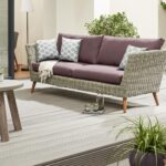 Gartensofa Tchibo 3 Sitzer Outdoor Sofa Online Bestellen Bei 336726 Wohnzimmer Gartensofa Tchibo
