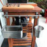 Grill Beistelltisch Ikea Der Bekvm Umbau Modding Thread Grilltisch Garten Küche Kosten Kaufen Sofa Mit Schlaffunktion Grillplatte Betten Bei 160x200 Wohnzimmer Grill Beistelltisch Ikea