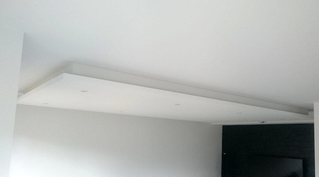 Large Size of Indirekte Beleuchtung Wohnzimmer Decke Selber Bauen Machen Led Deckenleuchte Küche Lampe Badezimmer Deckenleuchten Bad Deckenlampen Für Fenster Einbauen Wohnzimmer Indirekte Beleuchtung Decke Selber Bauen