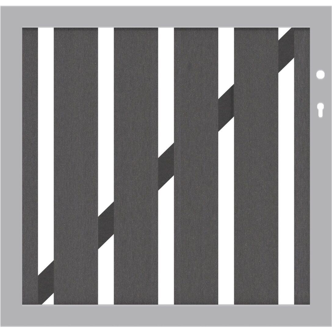 Large Size of Sichtschutz Element Vorgarten Tor Raja Wpc Alu Xl Rechts Anthrazit Garten Mobile Küche Nobilia Für Fenster Sichtschutzfolien Sichtschutzfolie Einseitig Wohnzimmer Obi Wpc Sichtschutz