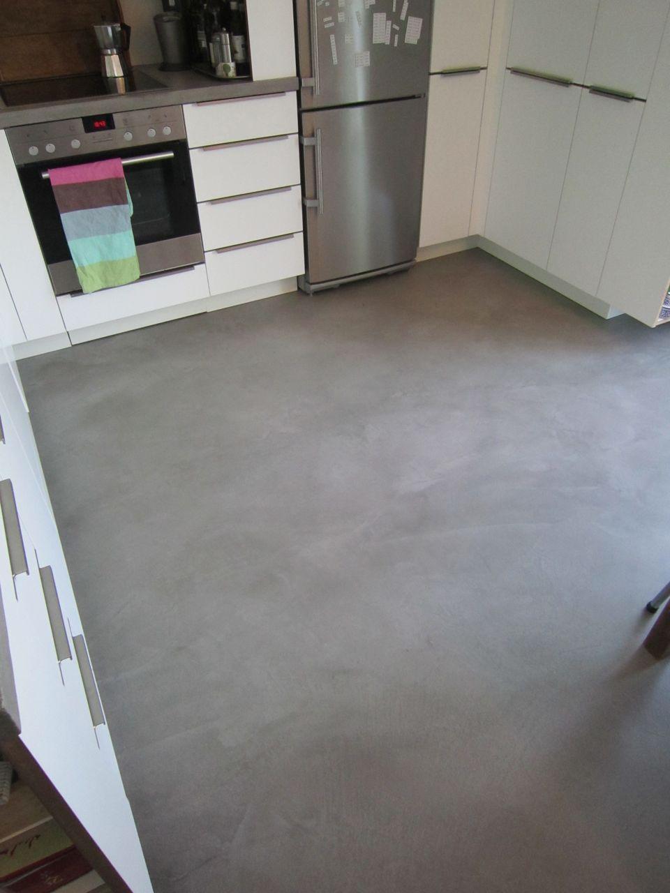 Full Size of Kchenboden Vinylboden Im Bad Badezimmer Vinyl Küche Fürs Verlegen Wohnzimmer Wohnzimmer Küchenboden Vinyl
