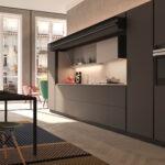 Convivio Smart Kitchen Entspannter Kochen Offener Kommunizieren Miniküche Fliesenspiegel Küche Glas Moderne Landhausküche Mischbatterie Sideboard Mit Wohnzimmer Jalousieschrank Küche Glas